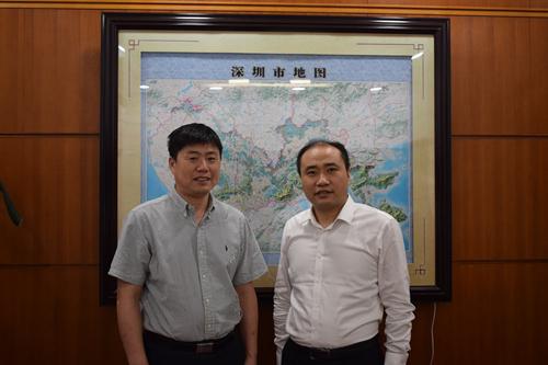 嘉宾:市应急管理局党组成员、副局长杨金山,综合防灾减灾处处长李灿峰